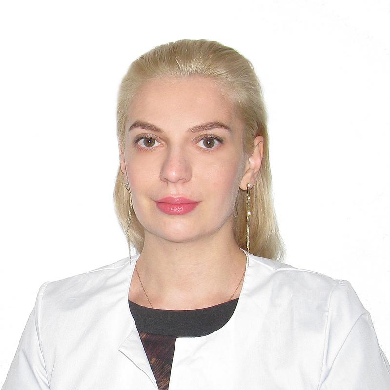 Пиругина