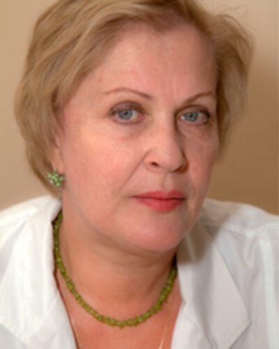 Севидова Л Ю